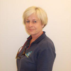Mrs Rachel Skinner, Manager