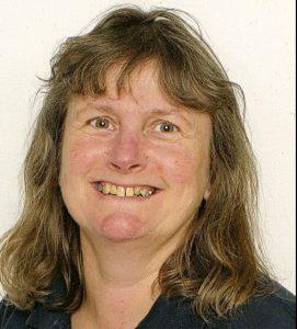 Miss Susan Witt